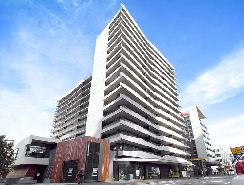 Serrata – 1107/815 Bourke Street Docklands